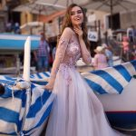 Wedding gown Ange Etoiles Floren