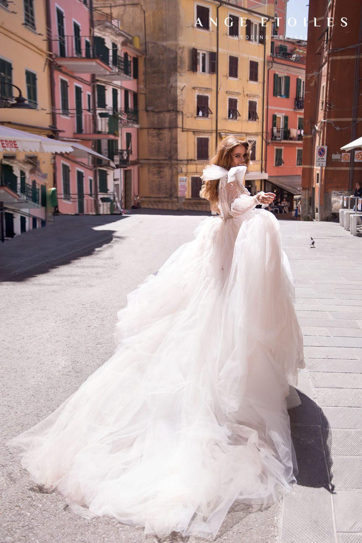 Wedding gown Ange Etoiles Gretta