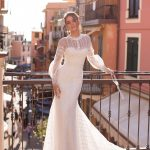 Wedding gown Ange Etoiles Ida