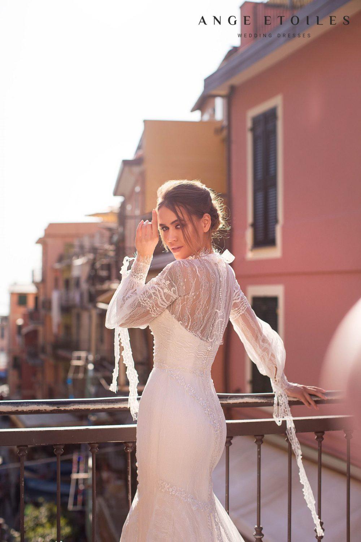 Wedding gown Ange Etoiles Ida