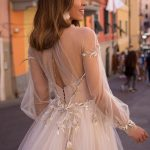 Wedding gown Ange Etoiles Ivona