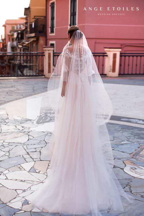 Wedding gown Ange Etoiles Katalina
