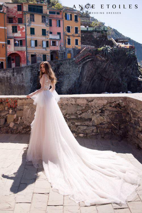Wedding gown Ange Etoiles Kenzi