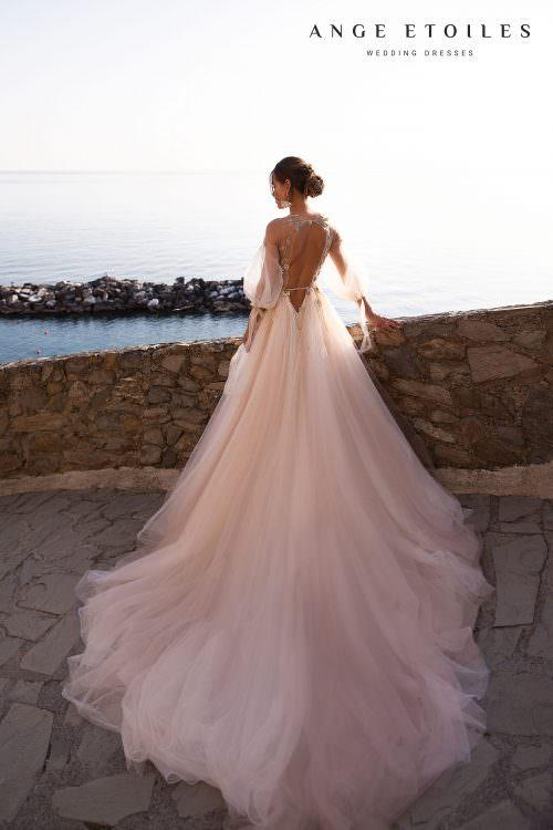Wedding gown Ange Etoiles Lola