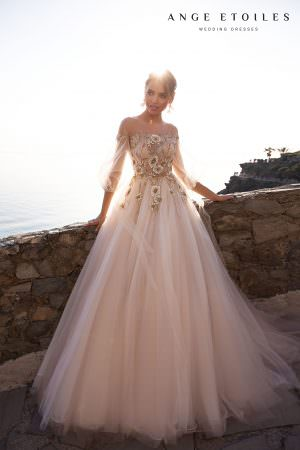 Wedding gown Ange Etoiles Lola