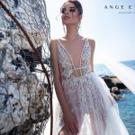 Wedding gown Ange Etoiles Luchi