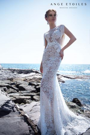 Wedding gown Ange Etoiles Madonna