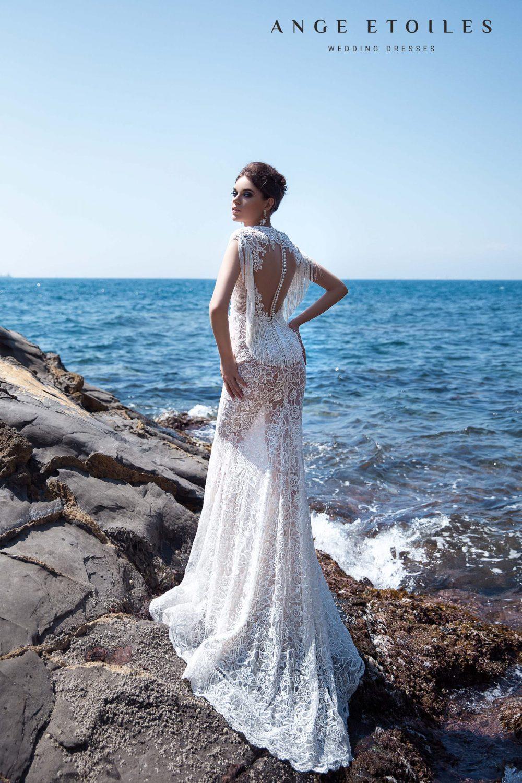 Wedding gown Ange Etoiles Madonna