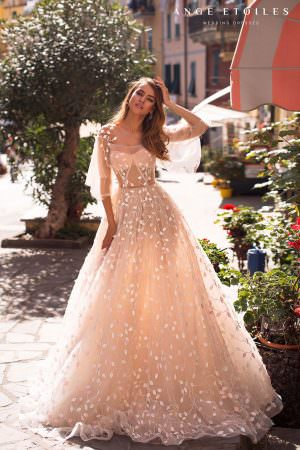 Wedding gown Ange Etoiles Magnolia