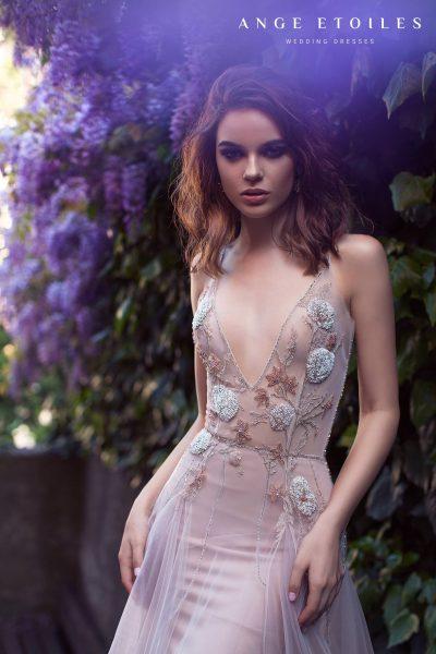 Wedding gown Ange Etoiles Malya