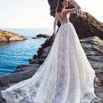 Wedding gown Ange Etoiles Merlin