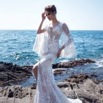 Wedding gown Ange Etoiles Olympia