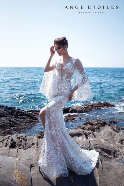 Wedding gown Ange Etoiles Olympia