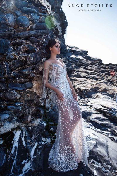 Wedding gown Ange Etoiles Opra