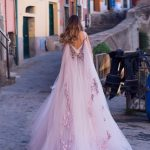 Wedding gown Ange Etoiles Petunia