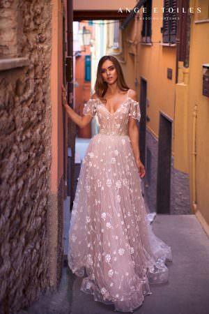 Wedding gown Ange Etoiles Tania