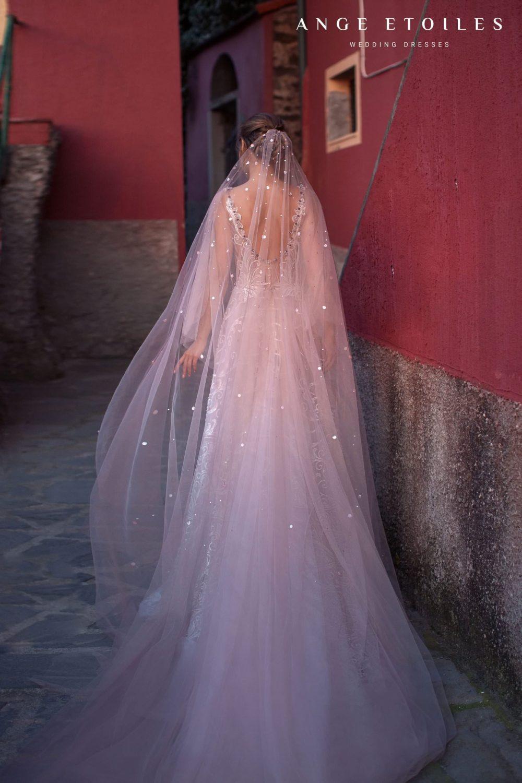 Wedding gown Ange Etoiles Valentina