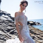 Wedding gown Ange Etoiles Venera