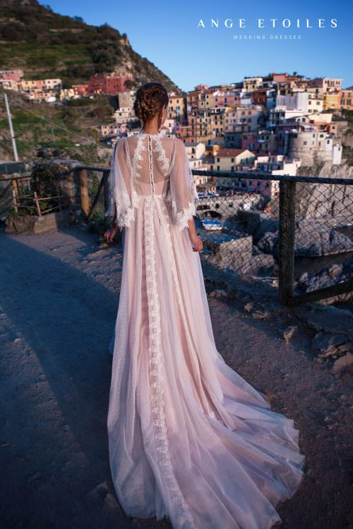 Wedding gown Ange Etoiles Vesta