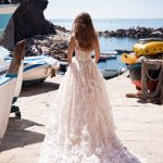 Wedding gown Ange Etoiles Zemfira