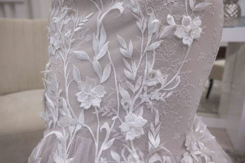 Wedding dress Bonita Ange Etoiles