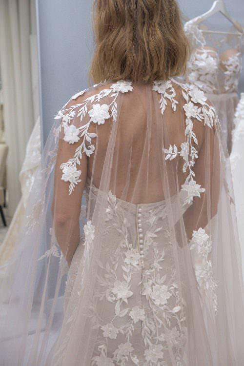 Wedding dress Bonita Ange Etoiles