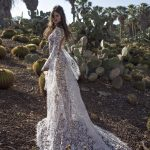 Wedding gown Rara Avis Klark