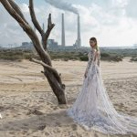 Wedding gown Rara Avis Kortal