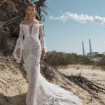 Wedding gown Rara Avis Luchian