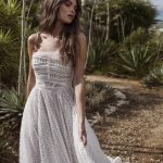 Wedding gown Rara Avis Neri