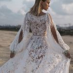 Wedding gown Rara Avis Omrish