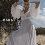 Wedding gown Rara Avis Sadi