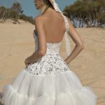 Wedding gown Rara Avis Steis
