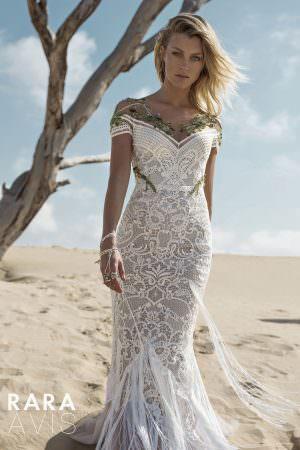 Wedding gown Rara Avis Tirion