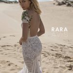 Wedding gown Rara Avis Tirion