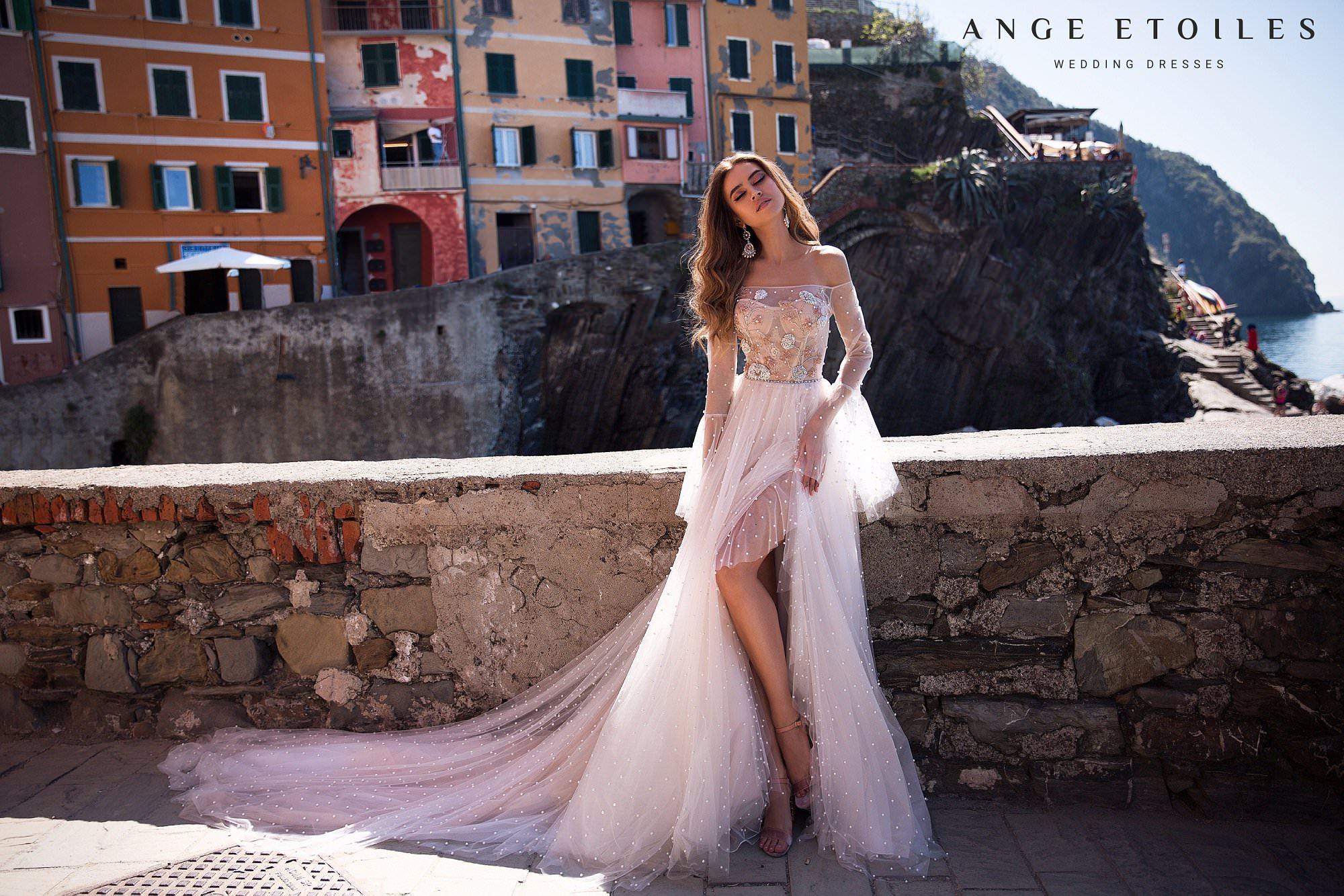 Ali D'Amore Ange Etoiles