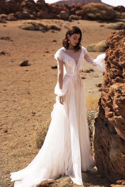 Wedding gown Blammo-Biamo Addi
