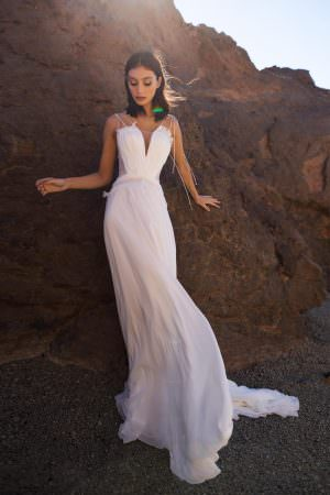 Wedding gown Blammo-Biamo Alves