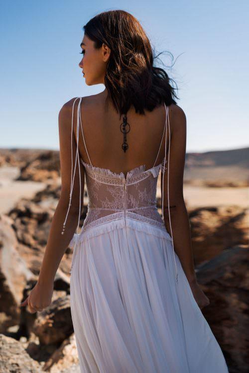 Wedding gown Blammo-Biamo Alves