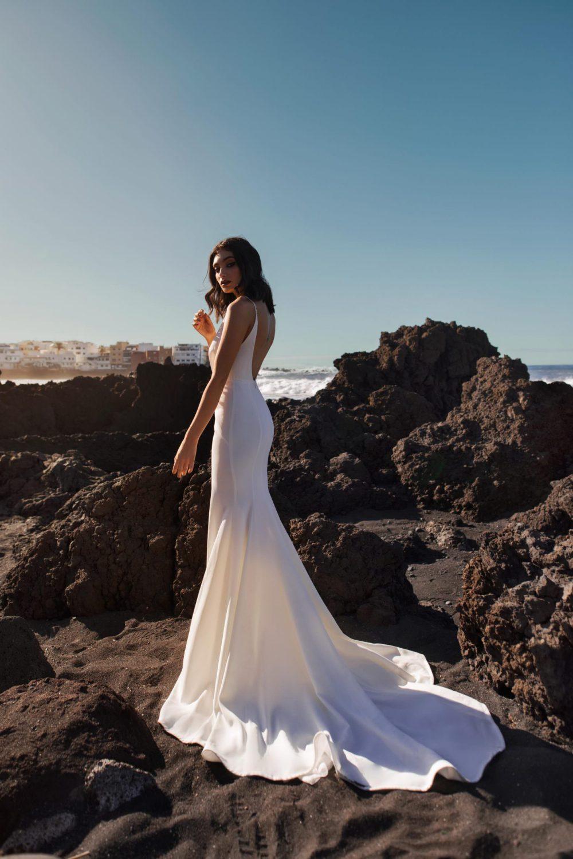 Wedding gown Blammo-Biamo Andra