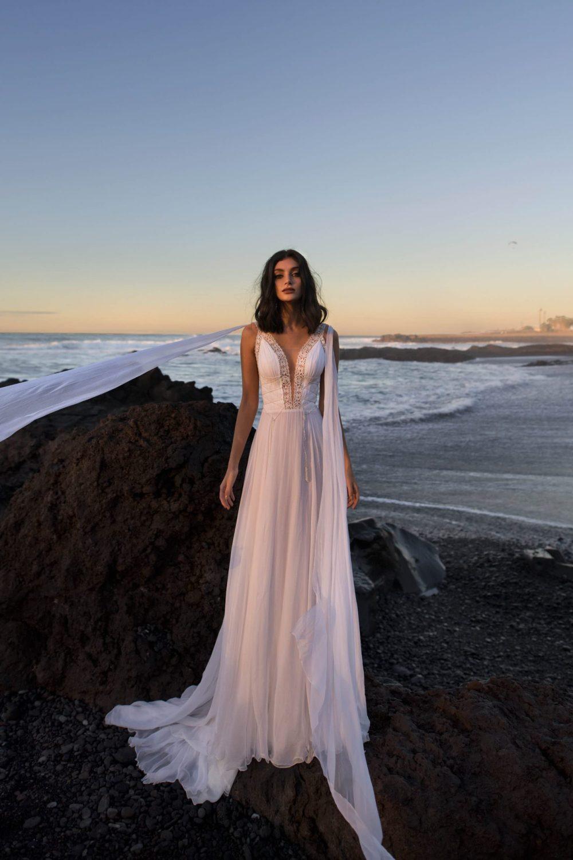 Wedding gown Blammo-Biamo Eisa