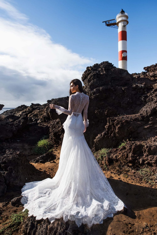 Wedding gown Blammo-Biamo Goar