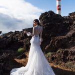 Wedding gown Blammo-Biamo Goar