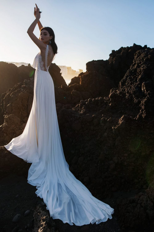 Wedding gown Blammo-Biamo Iliv
