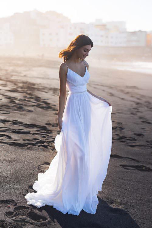 Wedding gown Blammo-Biamo Iymi