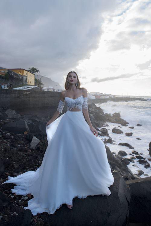 Wedding gown Blammo-Biamo Kara