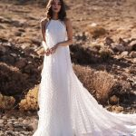 Wedding gown Blammo-Biamo Kolett