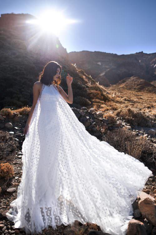 Wedding gown Blammo-Biamo Kolett