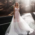 Wedding gown Blammo-Biamo Lykia