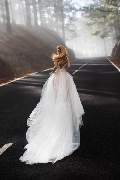 Wedding gown Blammo-Biamo Lykia